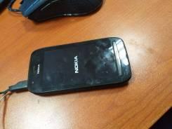 Nokia Lumia 710. Б/у, Черный, 3G