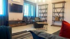 3-комнатная, улица Гоголя 33. Некрасовская, агентство, 90,0кв.м. Вторая фотография комнаты