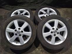 Комплект колес на 16