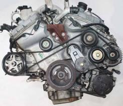 Двигатель в сборе. Jaguar X-Type Двигатель AJ20