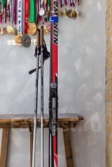 Лыжи. 190,00см., беговые лыжи, для классического бега