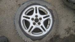 Резина Hankook Winter i*Pike 175/65/R14 + диск литой R14