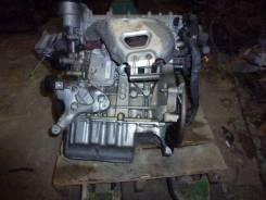 Двигатель BLF, BAG, BLP 1.6FSI Volkswagen Golf 5