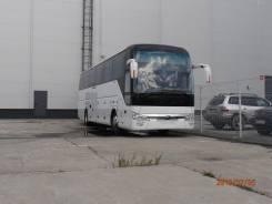 Yutong ZK6122H9. Автобус в Новосибирске, 51 место, В кредит, лизинг
