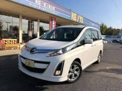 Mazda Biante. автомат, передний, 2.0 (140л.с.), бензин, 50 000тыс. км, б/п. Под заказ