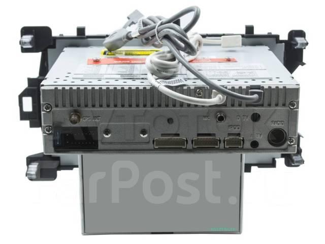 Штатная магнитола Toyota Yaris, Vitz (2011-2014) Windows CE CA-A146