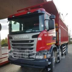 Scania. Продаю Скания G440 Самосвал, 13 000куб. см., 35 000кг., 8x4. Под заказ