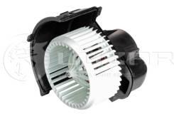 Вентилятор отопителя салона для а/м VW Touareg (02-)/Audi Q7 (05-) передн. LFh1855