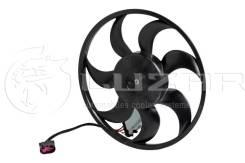 Вентилятор охл. для а/м VW Touareg (02-)/Audi Q7 (05-) LFc1855