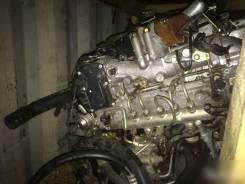Двигатель Митсубиши Паджеро 4 4M41U