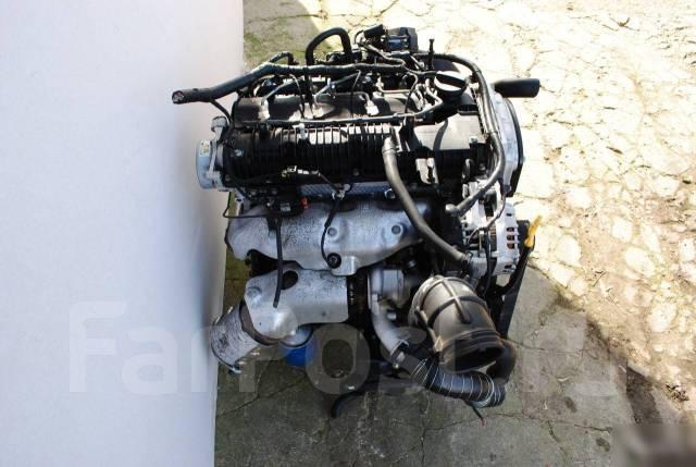 Двигатель D4CB 170 174 Hyundai Grand Starex