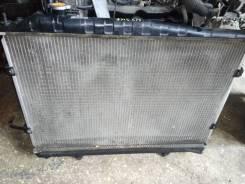Радиатор охлаждения двигателя. Nissan Cedric, HY34 Nissan Cima, HF50 Nissan Gloria, HY34 Двигатель VQ30DET