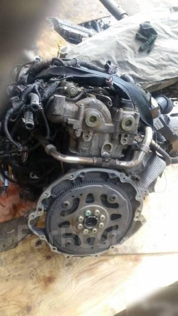 Двигатель jeep liberty 2,8 CRD VM21C
