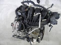 Контрактный двигатель бу Ford Focus 2.0 xqda mgda
