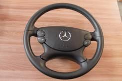 Руль. Mercedes-Benz CLK-Class, w209
