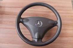 Руль. Mercedes-Benz A-Class, W168