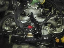 Двигатель Subaru EL15 Impreza 83300 км