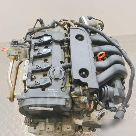 Двигатель BLX 2.0 FSI для Audi A3 Volkswagen
