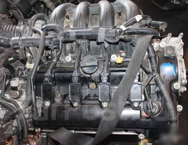 Двигатель Mazda CX-5, Mazda 6, 3 2.0 L PE-VPS