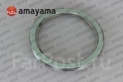 Прокладка глушителя Toyota highlander typeA 62.9 (оригинал)