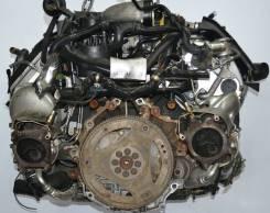Двигатель Ауди А6 ARE 2.7 Битурбо