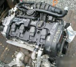 Двигатель BWT 2.0 tfsi Ауди Фольсваген