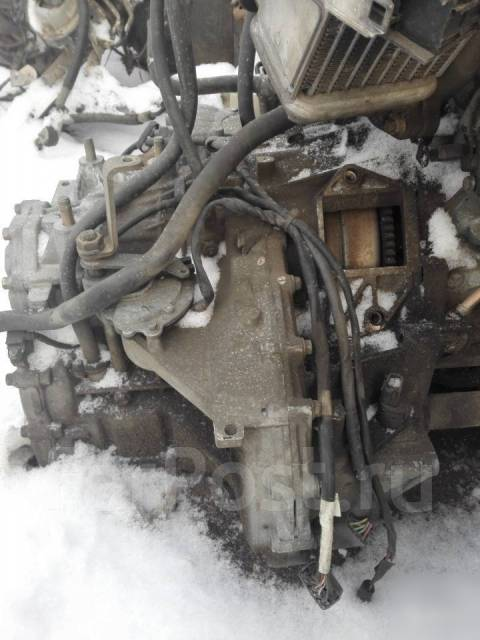 Коробка передач АКПП для Мазда Xedos 9, Millenia