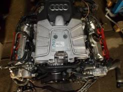 Двигатель CGW CGWA CGWB 3.0 TFSi AUDI ауди без пробега РФ