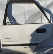 Дверь задняя левая Toyota Sprinter (железо)