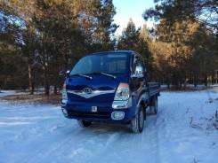 Kia Bongo III. Продам грузовик, 2 900куб. см., 1 000кг., 4x4