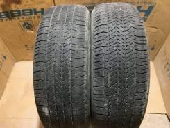 Bridgestone Dueler. Всесезонные, 2011 год, 30%, 4 шт