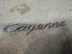 Эмблема. Porsche Cayenne, 958 Двигатели: M05, 9E, M48, 02, MCU, RA, 52, M55, MCG, FA, EA, MCY, XA, MCX, ZA, MCR, C, MCF, TB, M06, EC, CA, DC, DB, E, M...