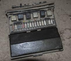 Блок предохранителей старого образца