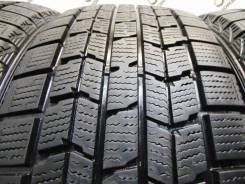 Dunlop DSX-2. Зимние, без шипов, 2014 год, 30%, 4 шт