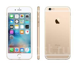 Apple iPhone 6. Новый, 64 Гб, Серый, 3G, 4G LTE
