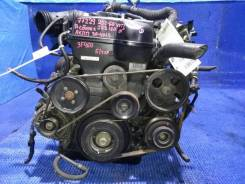 Двигатель Toyota Aristo 2JZ-GE VVTI