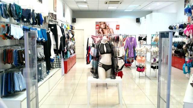 fdcfced32a1d Продам магазин нижнего белья - Продажа готового бизнеса в Хабаровске