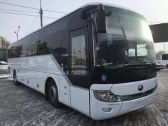 Yutong ZK6121HQ. Автобус в Новосибирске, 57 мест, В кредит, лизинг
