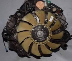 Двигатель Ford Cologne InTech 4.6 литра SOHC 24 кл на Lincoln Aviator