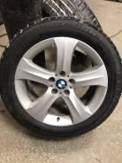 """Продам комплект колёс BMW оригинал. 10.0/9.0x19"""" 5x120.00 ЦО 74,1мм."""