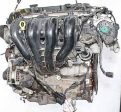 Двигатель в сборе. Ford Focus Ford Ranger Ford C-MAX Двигатели: AODA, AODB, AODE, DURATEC23NS, SYDA
