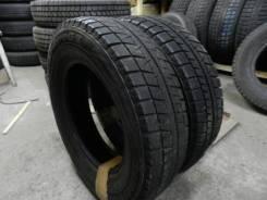 Bridgestone Blizzak Revo GZ. Зимние, без шипов, 2011 год, 10%, 2 шт