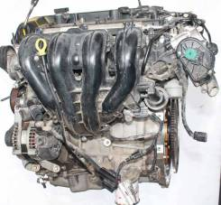 Двигатель в сборе. Ford Focus Ford C-MAX Ford Mondeo Двигатели: AODE, SYDA