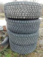 Bridgestone Blizzak DM-Z3. Всесезонные, 2005 год, 70%, 4 шт. Под заказ