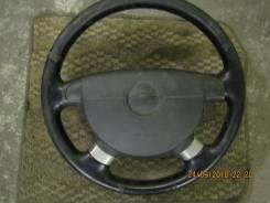 Руль. Chevrolet Lacetti