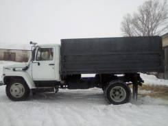 ГАЗ 3309. Продаётся , 4 750куб. см., 5 000кг., 4x2