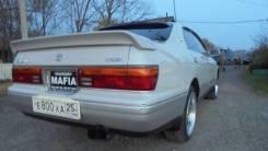 Спойлер. Toyota Crown, JZS141, JZS143, JZS145, LS141, GS141 Двигатели: 1JZGE, 2LTHE, 2JZGE, 1GFE. Под заказ
