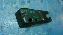 Nissan 30776-6F600 Кронштейн крепления троса сцепления. Nissan Micra, K11E Двигатели: CG10DE, CG13DE