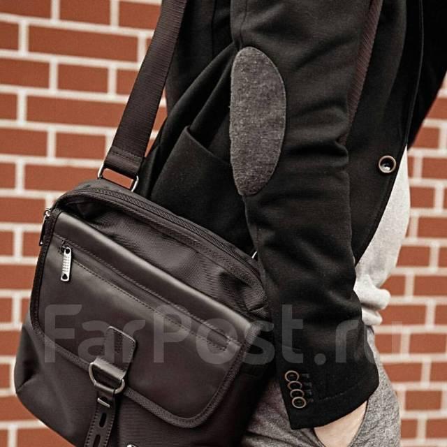 4dcc6ee2fdb8 Мужская сумка-планшет бесплатная доставка по Владивостоку ...