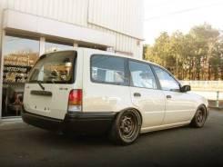 Nissan AD. VY10, GA13